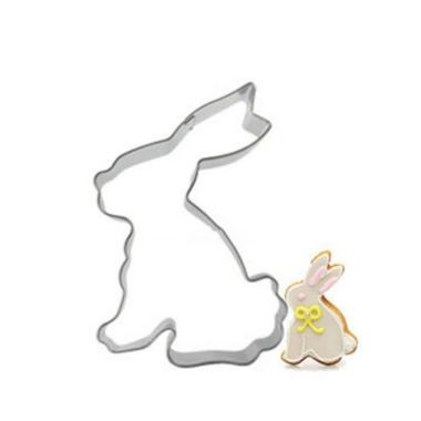koekjesvorm konijn