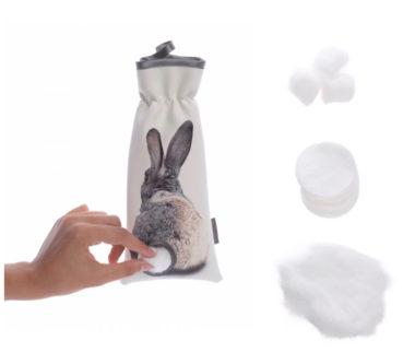 wattenhouder konijn