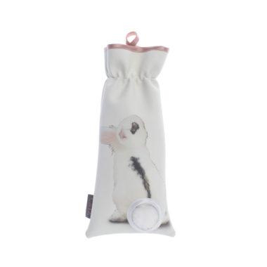 wattenhouder konijn model 4