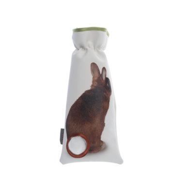 wattenhouder konijn model 11