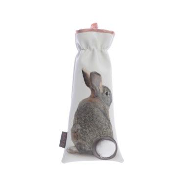 wattenhouder konijn model 14