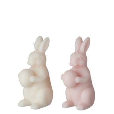 kaars konijn klein