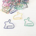 paperclip gekleurd