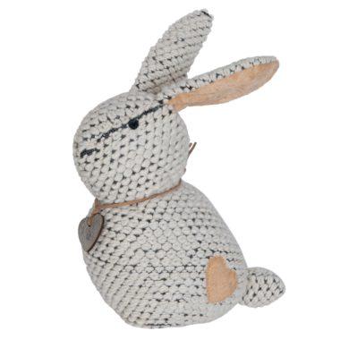 deurstopper konijn