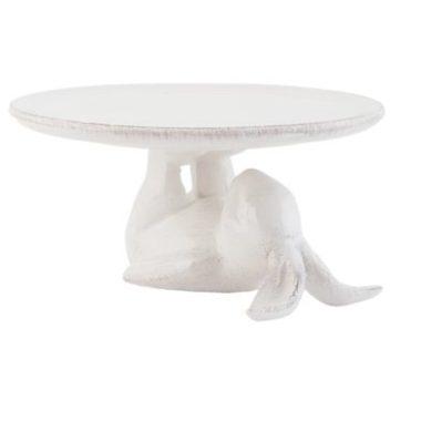 taartstandaard liggend konijn