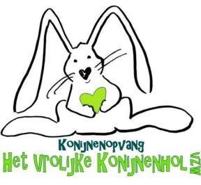het vrolijke konijnenhol