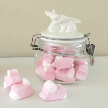 voorraadpot marshmallows