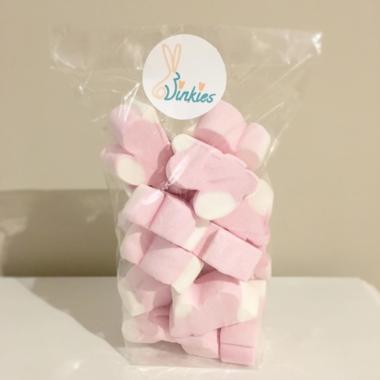 zakje marshmallows