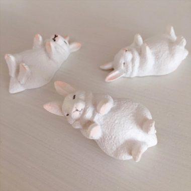 magneet konijn