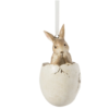 konijn in ei hangdeco
