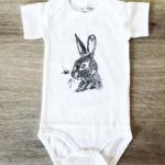 rompertje konijn