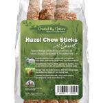 hazelaar knaagsticks wortel