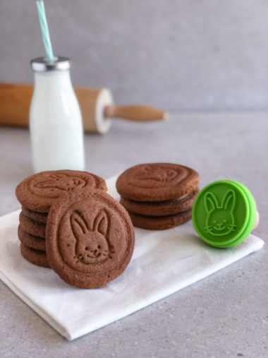 stempel voor koekjes