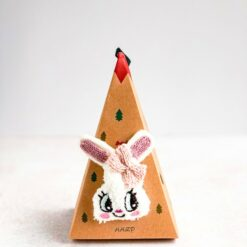 huissokken kersteditie konijn