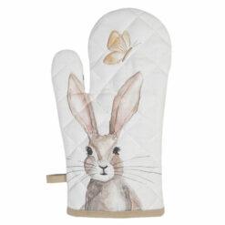 ovenhandschoen konijn
